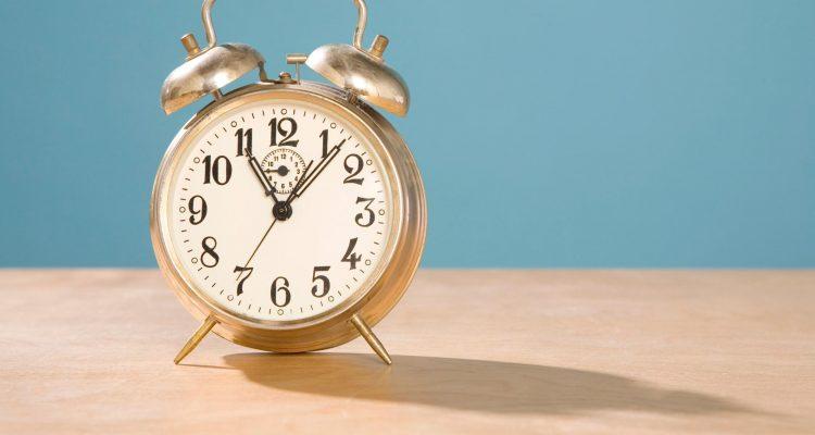 Vers la fin du changement d'heure ?