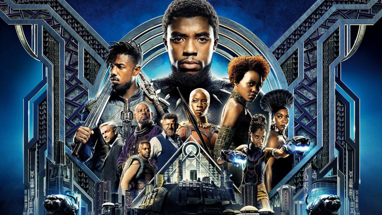 Black Panther, une noblesse sans majesté