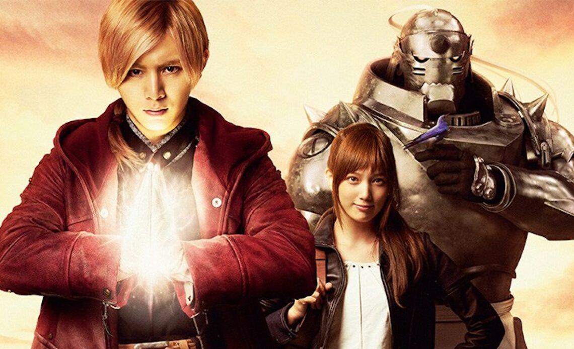 Fullmetal Alchemist sur Netflix : une transmutation inhumaine ?