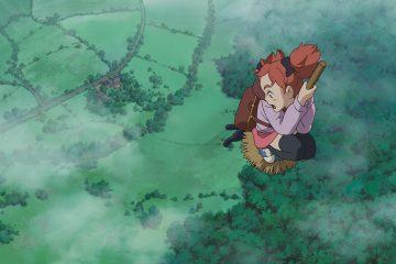 Mary et la Fleur de la Sorcière 01