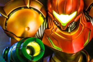 Metroid Prime 4 développé par Bandai Namco ?