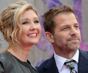 Zack et Deborah Snyder évincés de Justice League