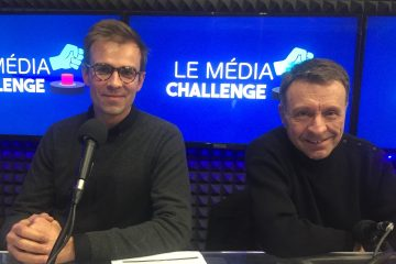 Jean-Baptiste Marteau et Jean-Marie Boursicot