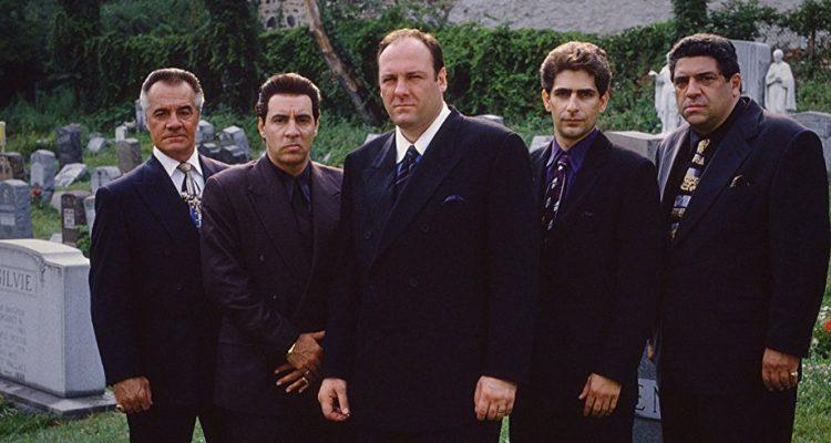 Un film dérivé de la série en préparation — Les Soprano