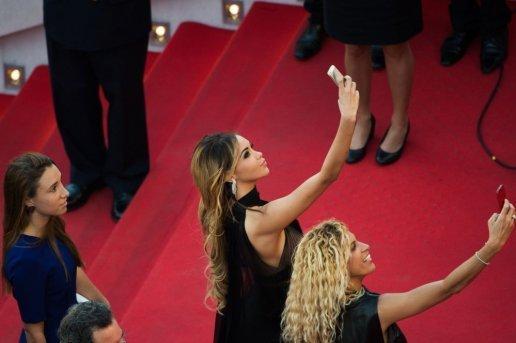 Plus de selfies ni d'avant-première pour la presse — Cannes