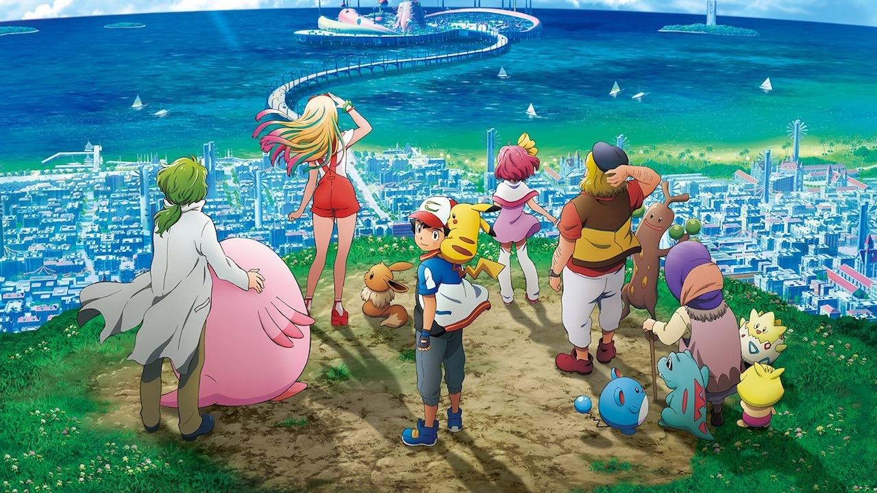 Trailer de pok mon 21 l 39 volution tant attendue - Pokemon evolution salameche ...