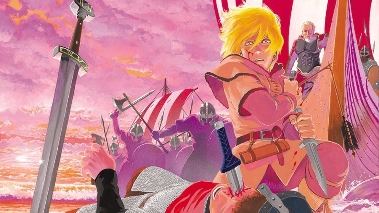 AnimeJapan 2018 : Vinland Saga