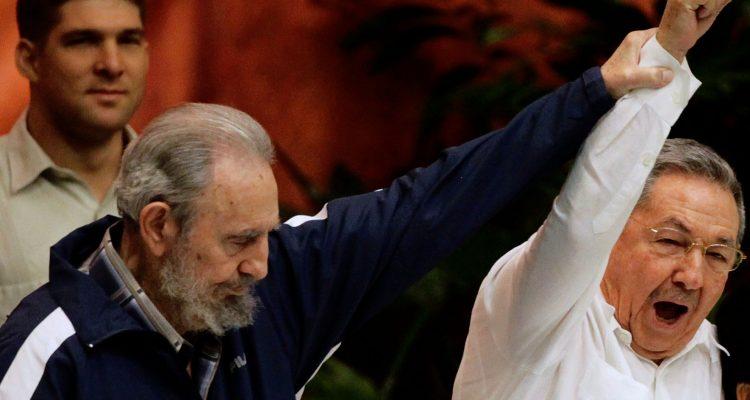 Cuba n'est plus dirigée par un membre de la famille Castro !