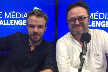 ean-Sébastien Petitdemange et Marc de Boni