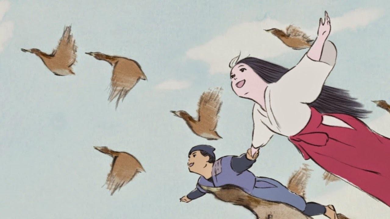 Isao Takahata, l'autre géant du Studio Ghibli