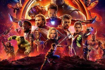HyperLink 56 : Marvel Cinematic Universe