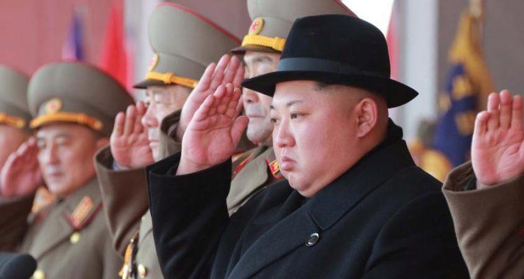 Une femme accompagnera Kim Jong-un au sommet intercoréen