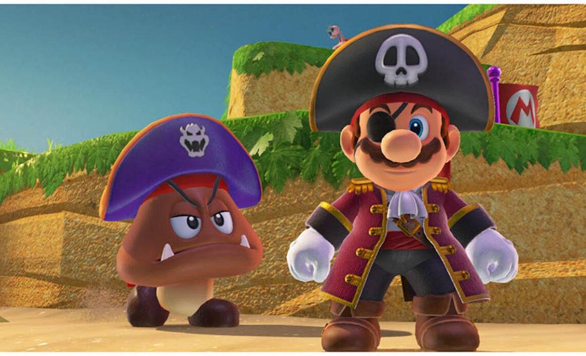 Nintendo Switch : piratage