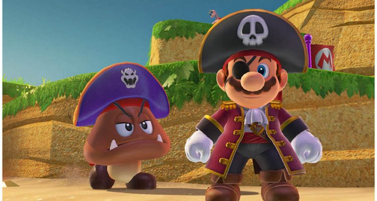 Nintendo Switch : piratage