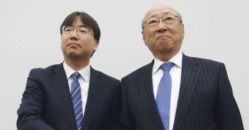 Nintendo Bilan 01