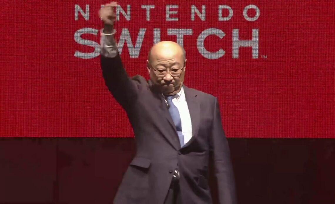 Nintendo Bilan 02