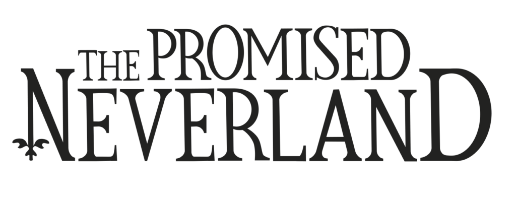 Image result for the promised neverland logo