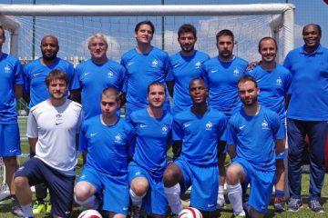 Equipe de France de cécifoot