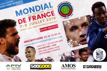 Mondial de France
