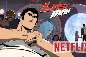 Exclusif : Lastman débarque sur Netflix en juillet