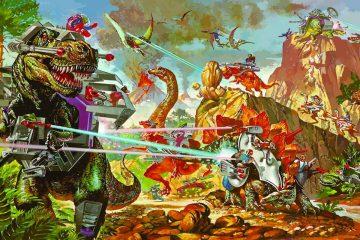 HyperLink 62 : Monstres géants, imaginaires dévorants