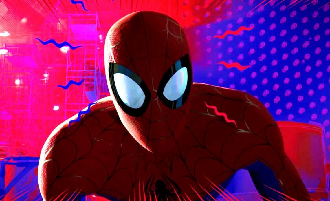 Spider-Man : New Generation à Annecy