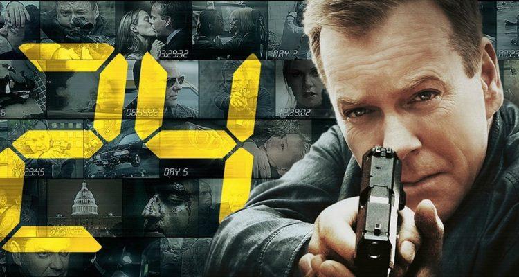 La série 24 heures chrono revient avec les origines de Jack Bauer