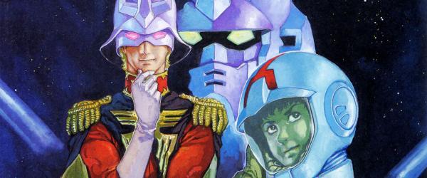 Sunrise et Legendary annoncent un film live Gundam