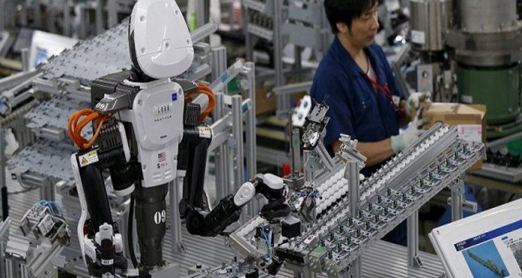Les professions qui sont appelées à disparaître — Intelligence artificielle