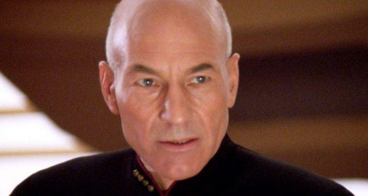 Patrick Stewart va reprendre son rôle dans une nouvelle série Star Trek