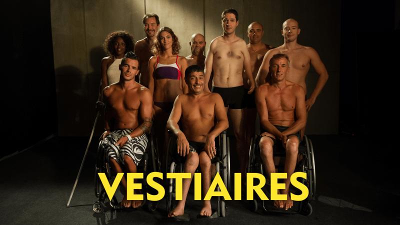 """Brigitte Macron joue son propre rôle dans la série """"Vestiaires"""""""