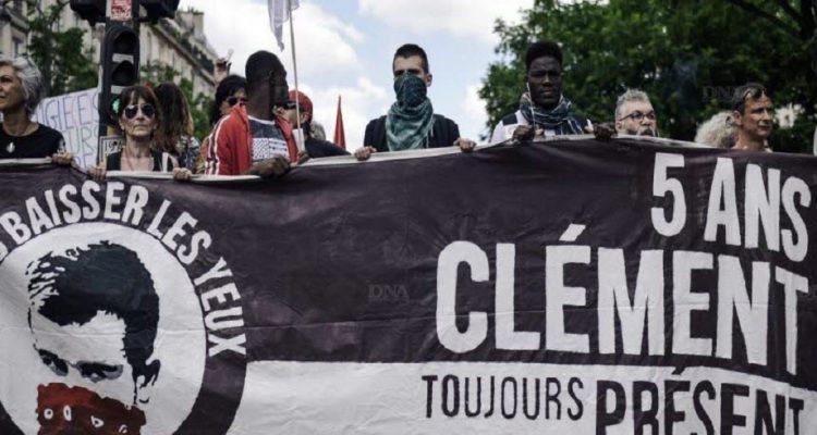 Mort le Clément Méric : cinq ans après, le procès