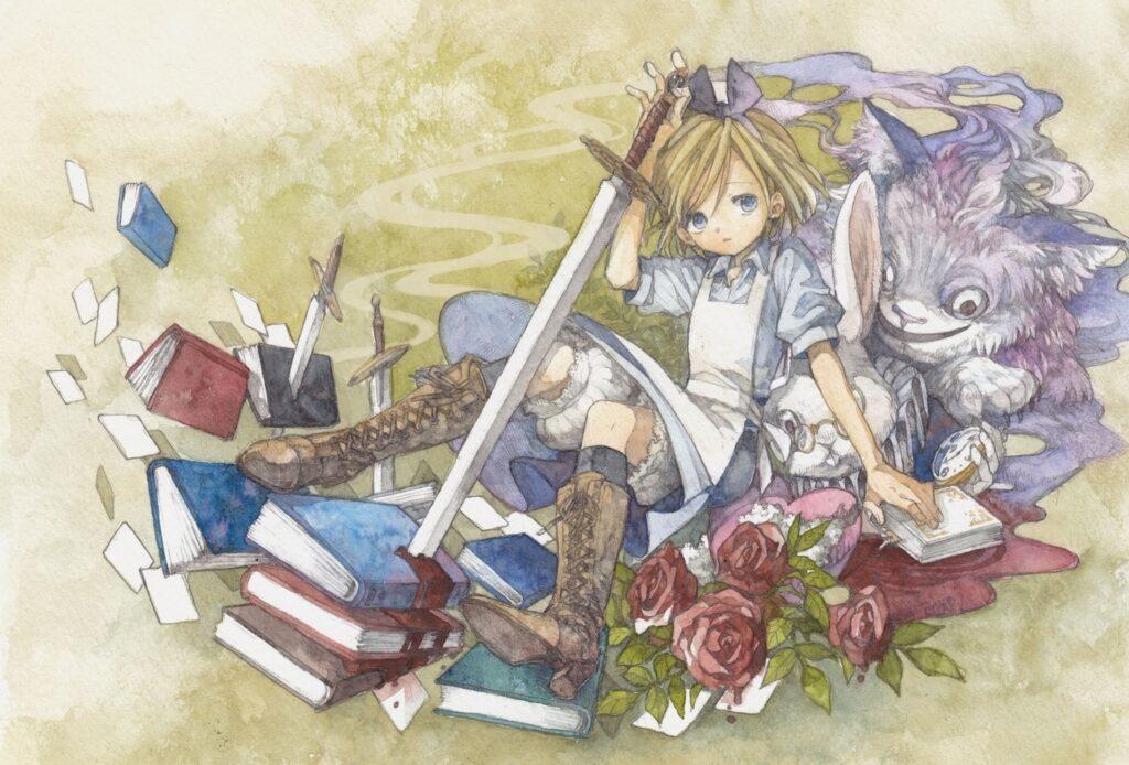 Fairy Tale Battle Royale d'Ina Soraho
