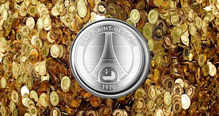 Crypto-monnaie: le nouveau pari du PSG Gaultier Hochard 11 septembre 2018 Actualité Brèves Foot France High Tech Sport