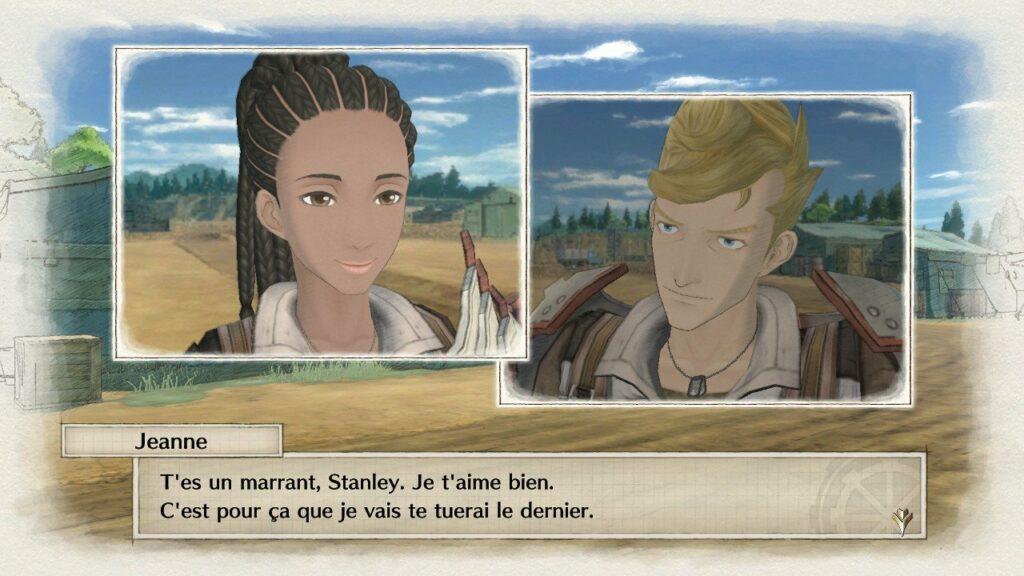 Valkyria Chronicles 4 04