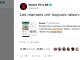 Un CM de Netflix change son nom en Nexflix