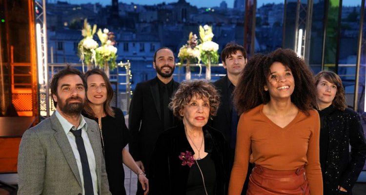 La Toulonnaise Fanny Herrero arrête la série Dix pour cent