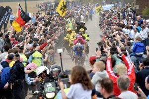 Sportfoto Paris-Roubaix