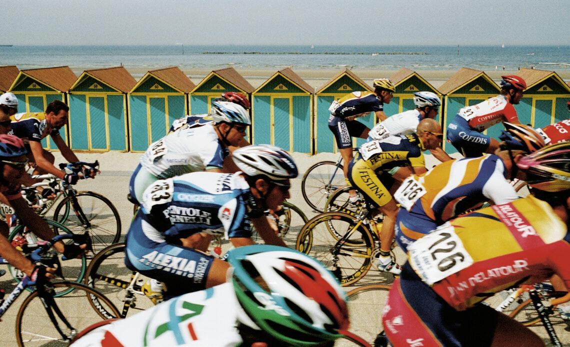 Sportfoto cyclisme