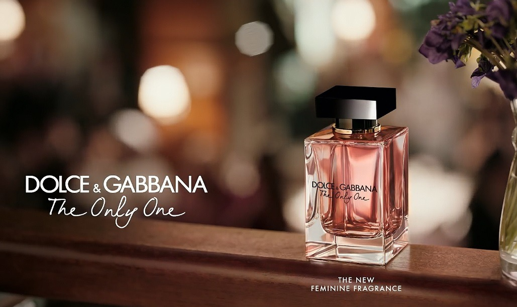 75a35157ad The Only One, une fragrance sophistiquée by Dolce & Gabbana | VL Média