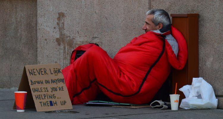 En Hongrie, les SDF ne pourront plus dormir dans la rue