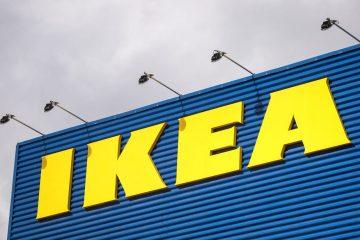 Une jeune Strasbourgeoise a fini sa journée au commissariat après avoir mal scanné des articles à une caisse automatique d'un magasin Ikea. afp.com/JONATHAN NACKSTRAND