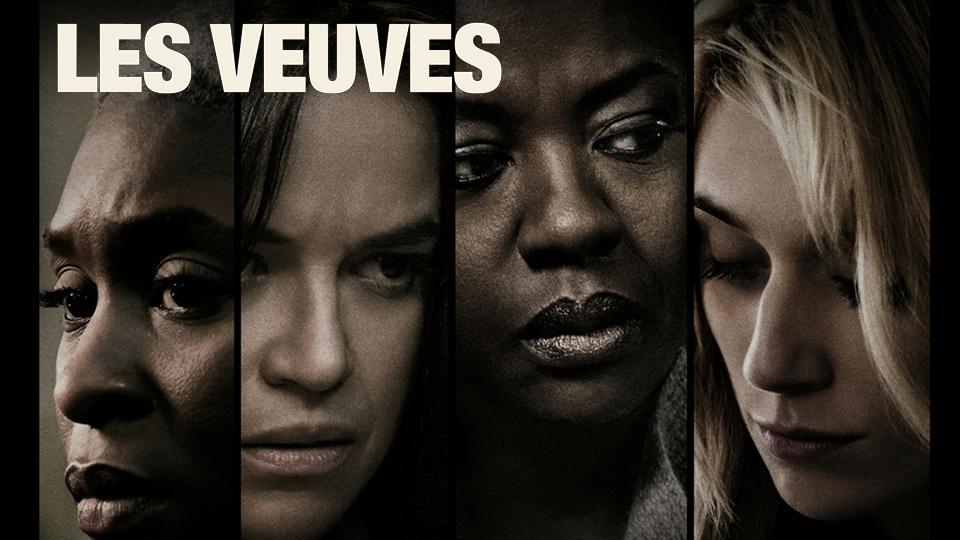 Les veuves : les femmes aux pouvoirs