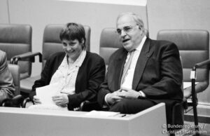© Presse- und Informationsamt der Bundesregierung - Bundesbildstelle , 2017