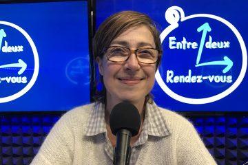 Michèle Garcia