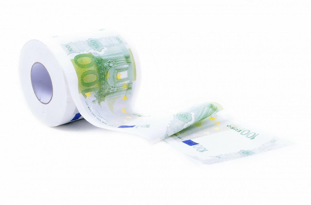 Donnez vos excréments à un hôpital parisien et gagnez 50 euros