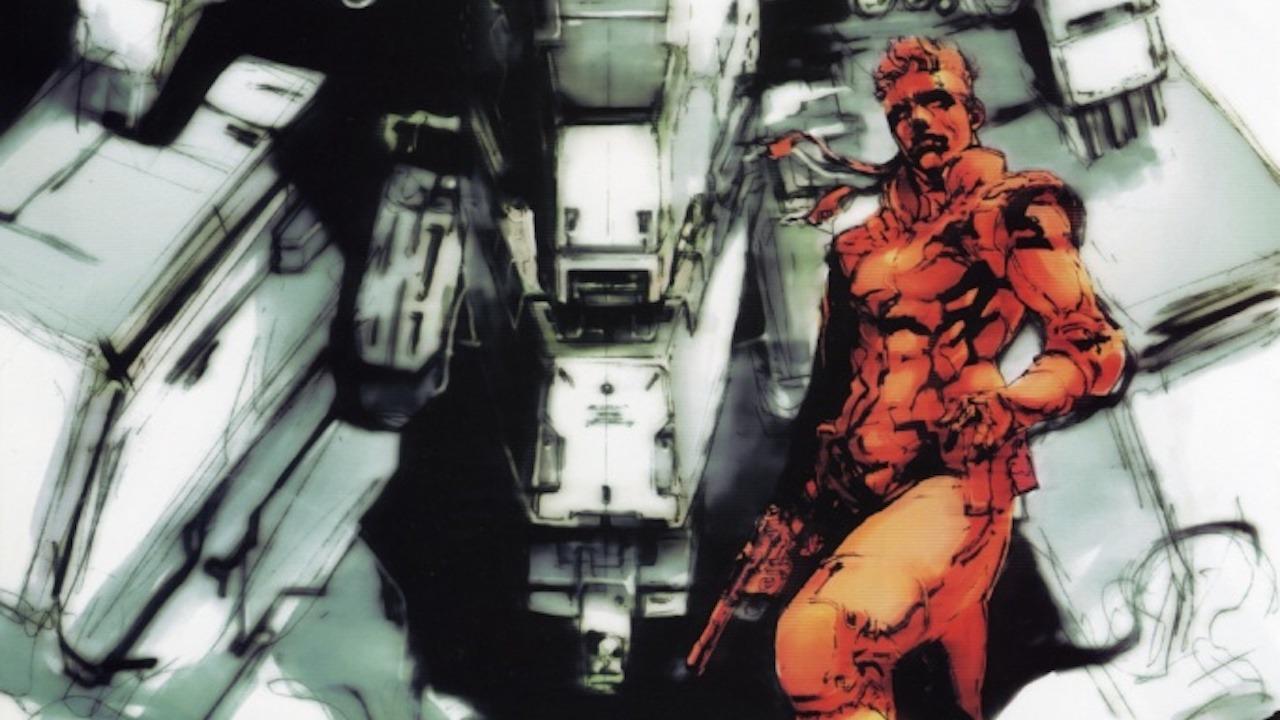 HyperLink 72 : Metal Gear Solid, vision de la guerre (partie 1)