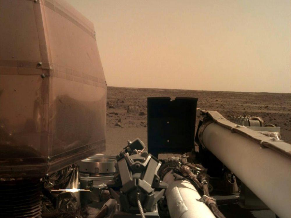 Top 5 des films sur Mars