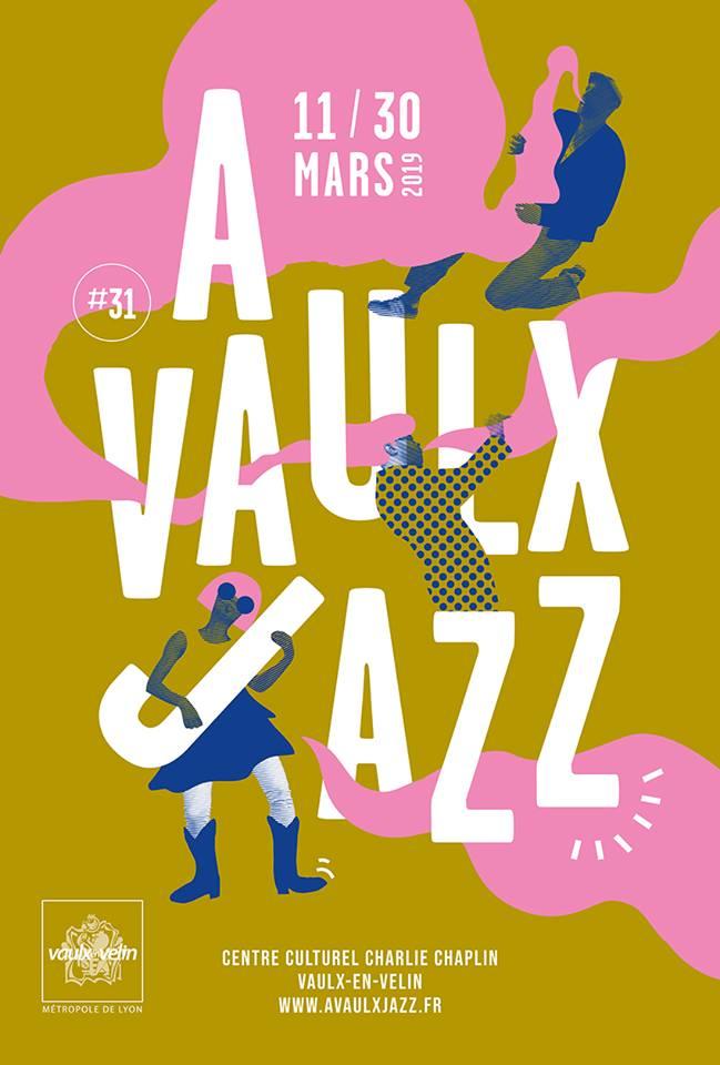 Crédits: Collectif Risette/A Vaulx Jazz