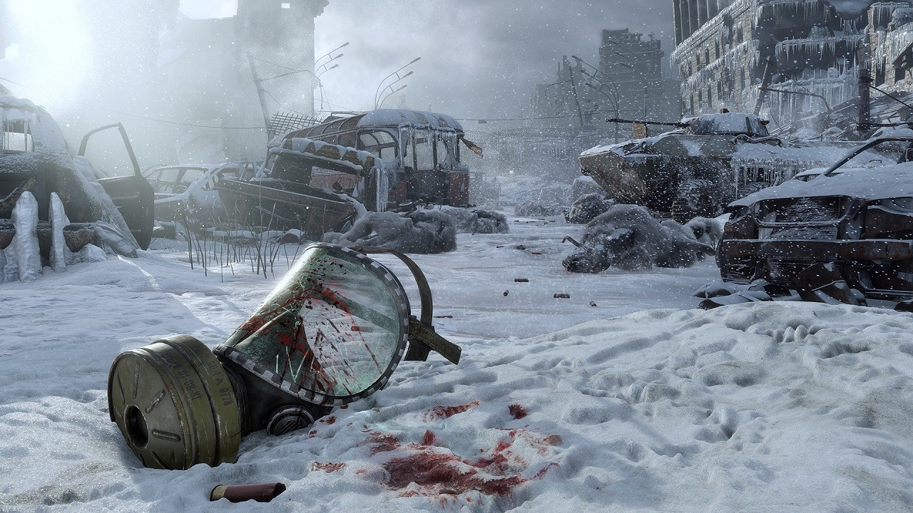 post-apo metro exodus